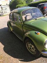 Volkswagen Kupla 1303, Vaihtoauto