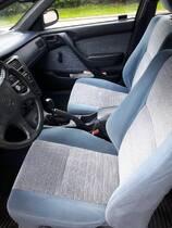 Toyota Carina, Vaihtoauto