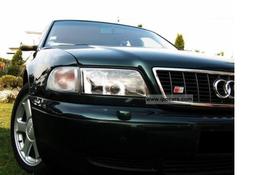 Audi S8, Vaihtoauto