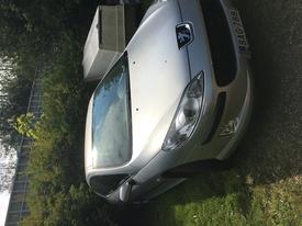 Peugeot 407, Vaihtoauto