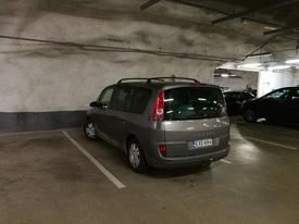 Renault Grand Espace, Vaihtoauto