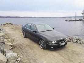 BMW 523, Vaihtoauto