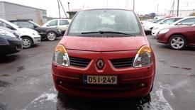 Renault Modus, Vaihtoauto