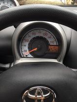 Toyota Aristo, Vaihtoauto