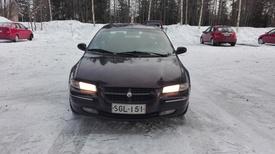Chrysler Stratus, Vaihtoauto