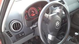Suzuki SX4, Vaihtoauto