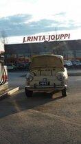 Fiat 600, Vaihtoauto