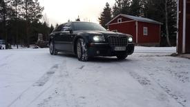 Chrysler 300C, Vaihtoauto