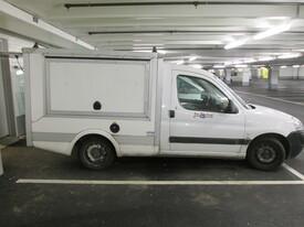 Peugeot 108 5-ovinen, Vaihtoauto