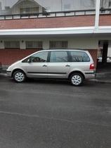 Ford Galaxy, Vaihtoauto
