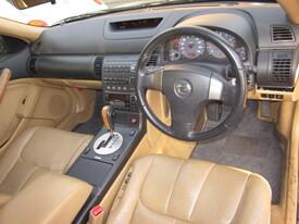 Nissan Skyline, Vaihtoauto
