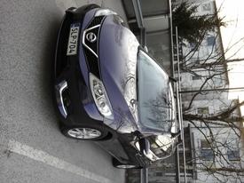 Nissan Pulsar, Vaihtoauto