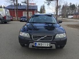 Volvo XC70, Vaihtoauto