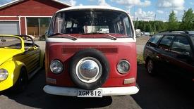 Volkswagen Campingwagen, Vaihtoauto
