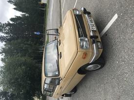 Wartburg Tourist, Vaihtoauto