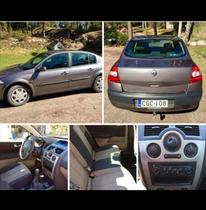Renault Mégane, Vaihtoauto
