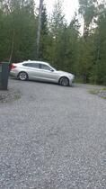 BMW 5-sarja, Vaihtoauto
