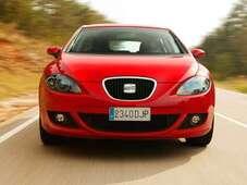 Autoesittely Seat Leon 2008-2009