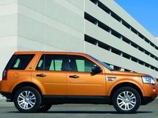 Autoarvio: Koeajossa Land Rover Freelander 2 2.2 TD4 HSE