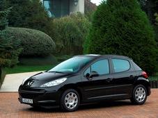 Autoarvio: Koeajossa Peugeot 207 Trendy 1.4 VTi 95