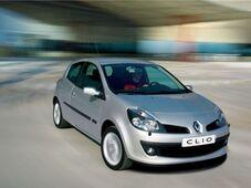 Autoesittely Renault Clio 2009