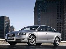 Autoarvio: Koeajossa Audi A6 2.0 TDI 125 kW Business