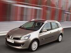 Autoarvio: Koeajossa Renault Clio Sport Tourer 1.2 TCE Expression