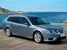 Autoesittely Saab 9-3 2008