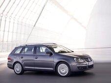 Autoarvio: Koeajossa Volkswagen Golf Variant 1.4 90 kW TSI Trendline