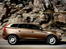 Autoarvio: Koeajossa Volvo XC60 D5 Momentum