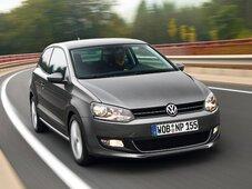 Autoesittely Volkswagen Polo