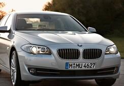Koeajo BMW 525d A 2012