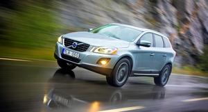 Autoesittely Volvo XC60 (2010)