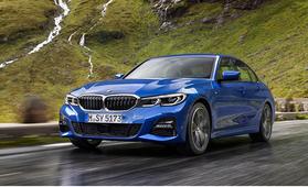 BMW 3-sarja uudistuu täysin – katso uuden sukupolven kohokohdat