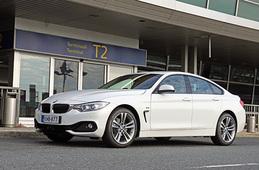 IL koeajo ja arvio: BMW 4 GRAN COUPE 420 I XDRIVE
