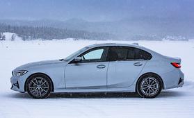 Ensifiilikset täysin uudesta BMW 3-sarjasta – kurkistus sisälle kannattaa