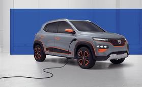 Tässä se nyt on: Dacian ensimmäinen täyssähköauto – hinta saattaa jäädä kymppitonniin