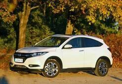 IL Koeajo ja arvio: Honda HR-V