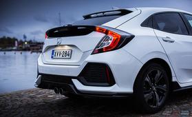 Hondalta hintapommi koko mallistoon: suosikkimallien hinnat tippuvat jopa yli 4500 eurolla – katso uudet hinnat
