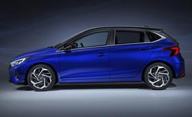 Kompaktiautojen suunnannäyttäjä? Täysin uusi Hyundai i20 ladattiin täyteen tekniikkaa – tarjolla myös kevythybridi