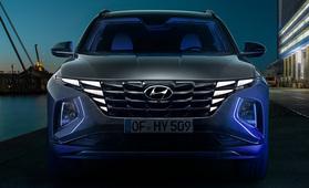Ei, tämä ei ole konsepti – futuristinen uusi Hyundai Tucson Suomeenkin jo loppuvuodesta