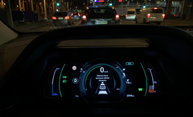 Hyundain uusi piilo-ominaisuus yllätti liikennevaloissa – sorrutko sinäkin tähän huonoon tapaan?