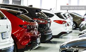 Uuden auton huolettomuus vaihtoautoon – älä jätä tätä palvelua huomioimatta autokaupoilla