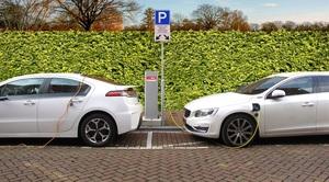 Verkkolainalla rahoitat myös sähköauton hankinnan