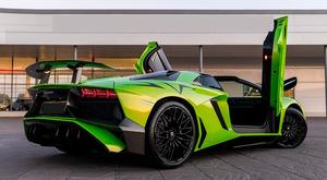 Superautot – ne kaikkein upeimmat ja suorituskykyisimmät urheiluautot