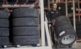 Lisää käyttöikää renkaille – tunnetko jo nämä käytännölliset vinkit?