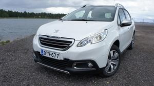 Koeajo Peugeot 2008 VTi 82 2013