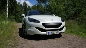 Koeajo Peugeot RCZ 2013