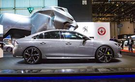 Peugeot kolmella moottorilla – tällainen on 508 Sport Engineered