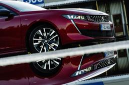 Suomen nopein tapa myydä auto? Laita autoliikkeet kilpailemaan autostasi 24 tunnin huutokaupassa